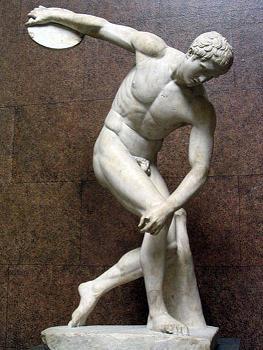 actividad física grecia