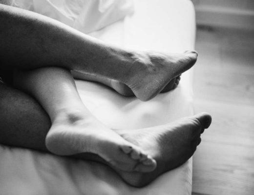 Sexo y actividad fisica